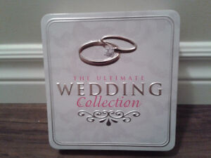 Wedding Collection - CD's