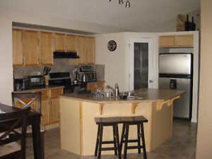 1-2 Rooms in Furnished Basement; UTILITIES, CABLE & INTERNET INC