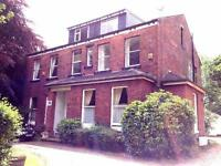 1 bedroom flat in F5 - 9 North Grange Road