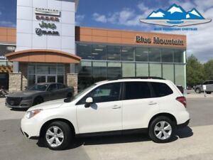 2015 Subaru Forester   ACCIDENT FREE, HEATED SEATS, ALL WHEEL DR