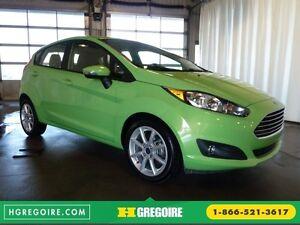 2015 Ford Fiesta SE AUTO A/C BLUETOOTH SIEGES CHAUFFANTS MAGS