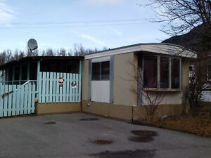 New and used mobile homes for sale in the Elk Valley, BC
