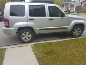 Sale for jeep liberty 2011