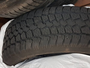 Toyota Camry Winter Tires for Sale