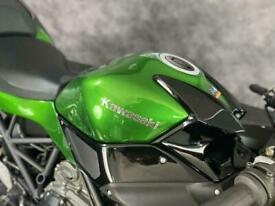 Kawasaki Ninja H2 SX SE **Brand new unregistered** 5.9% APR interest PCP 48m