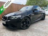 2018 18 BMW M2 3.0 M2 2D 365 BHP