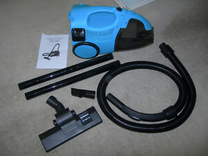 Cyclonic Vacuum Cleaner 1200W