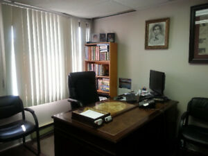 One Room Office Space Available in Heart of Mississauga