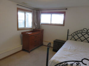 a big room with view for Short term rent