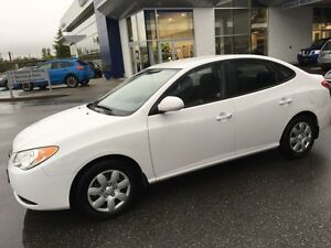 Like New 2009 Hyundai Elantra With Very Low Kms At Just $6,999