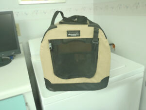 Pet Carrier Small Dog or Cat