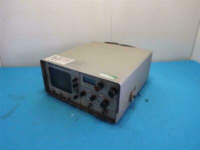 Avcom Psa-37d Psa37d Portable Spectrum Analyzer