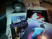 Album Collection - Various Artists and Genre's