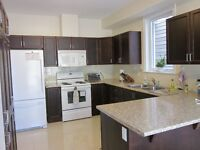 Room with private bathroom for rent Kanata. Jan 1st, 2016