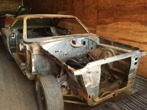 1969 PLYMOUTH GTX   $8500 MUST BE SEEN !!
