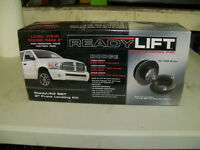"2002 Dodge 2500 front 2"" Levelling Kit # 66-1090"