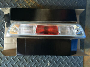 3rd brake light off of a '13 Ford F-150.
