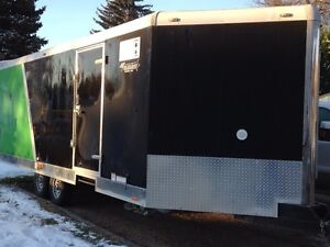 2014 heated continental cargo snow king