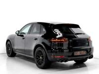 2017 Porsche Macan GTS 5dr PDK Auto Estate Petrol Automatic
