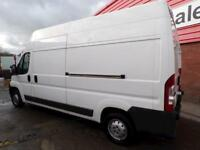 Citroen Relay 35 L3h3 Hdi Panel Van 2.2 Manual Diesel