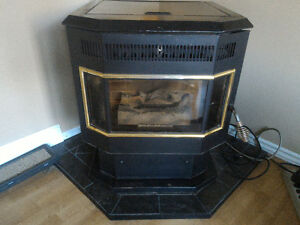 Pellet Stoves Buy Sell Items Tickets Or Tech In Ontario Kijiji Classifieds Page 5