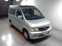 FRESH IMPORT 2002 02 PLATE MAZDA BONGO 2.5 V6 PETROL AUTO ELEVATING ROOF