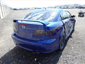 MAZDA 6 (2003/2008/ FOR PARTS PARTS PARTS ONLY) Gatineau Ottawa / Gatineau Area image 3