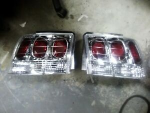 1999-2004 Mustang Euro style tail lights