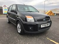 Ford Fusion excellent condition service history