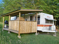 29ft Prowler Park Model     Sell or Trade..Price Reduction