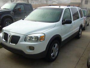 $1400.2005 Montana SV6 Ext.(As Is No Safety TV. (Car-Proof