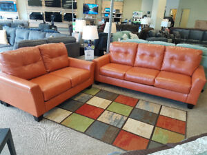 Easyhome Strathroy - Sofa/Love by Paulie
