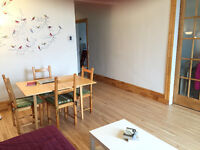 50% off the rent for March! - for sunny 2-bedroom apt. Mile End