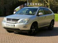 2004 54 LEXUS RX 3.0 300 SE-L 5D 202 BHP