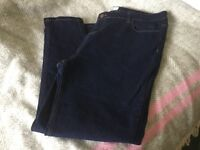 New Look skinny fit jeans size 18 NEW without tags