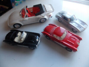 Diecast Die Cast Cars lot