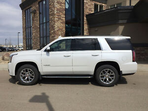 2016 Yukon SLT with Maint Pkg & Ext Warranty