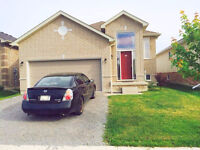 Beautiful 3+2 Bedrooms Elevated Bungalow for Rent $1750
