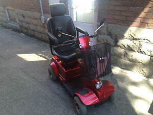 Fortress Scooter for sale