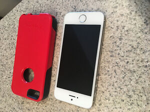 iPhone 5s 16gb with Virgin