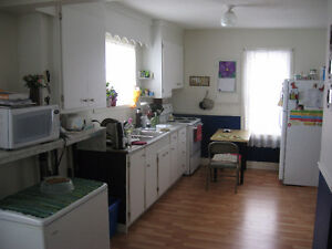 Bright 2 Bedroom Apartment in Timmins