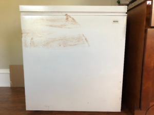 Kenmore Chest Freezer Approx 7 cu. ft