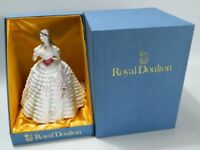 Royal Doulton in original box 'My True Love' HN4001 limited edition 574/12500