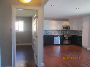 Completely Renovated 3 Bedroom Apartment- Available May1/17 Peterborough Peterborough Area image 6