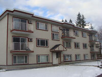1st Floor, 2bdrm corner unit