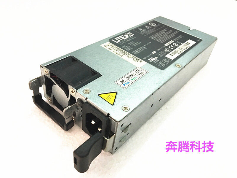 1pcs For DELL C2100 Server Power Supply 750W PS-2751-5Q Silent Power Supply