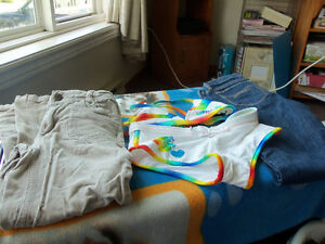 girls size 8 small clothes lot 14 items