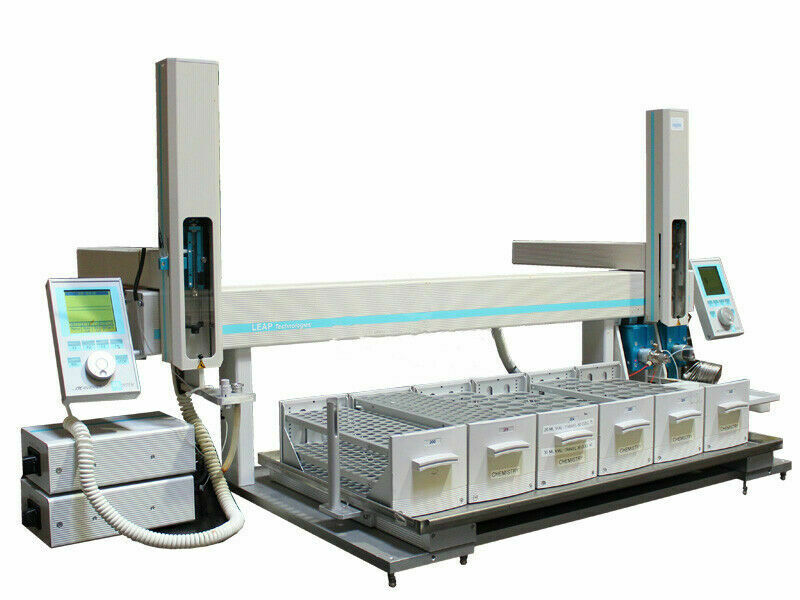 CTC Analytics / LEAP Technologies IFC PAL Integrated Fraction Collector