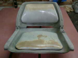Wise WD139WS Seat