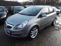 Vauxhall/Opel Corsa 1.4i 16v SXi 5 DOOR HATCH WITH FULL BIKE RACK